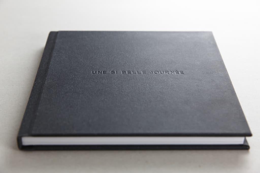 Album belledonne